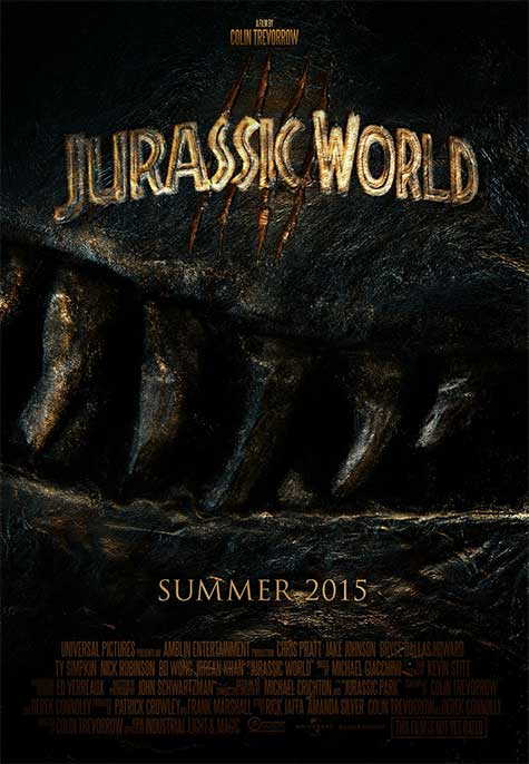 Jurassic World 2015 Movie Review Louisvillehalloween Com