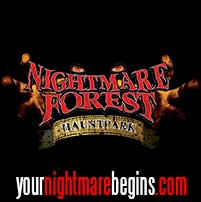 Nightmare Forest