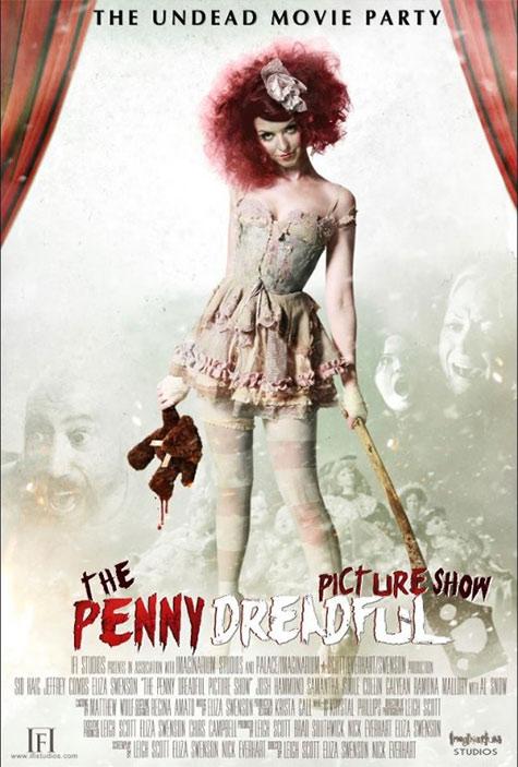 Penny Dreadful Film