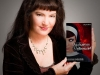 "Scream Queen Royalty, Brinke Stevens, Narrates ""Darkness Unbound: Lady in Black""!"