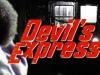 """Warhawk Tanzania in """"Devil's Express"""" (1976)"""