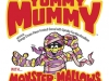 The Return of Yummy Mummy (Target Exclusive Box)