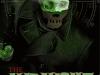 "Dave Flora's ""The Midnight Society"" Ghost Zero Novel"