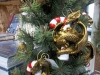 Dragon Candy Cane Ornaments