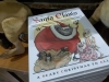 """""""Santa Claws: A Scary Christmas to All"""""""