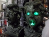 This Medusa bust will turn your soul to stone!