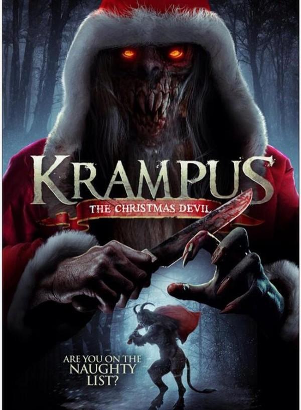 Krampus Night 2015 The Year That Krampus Invaded North America