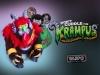 Don't Cuddle the Krampus