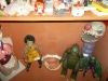 Killer Klowns and Shogun Godzillas are just some of the vintage toys you\'ll find.