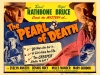 """""""The Pearl of Death"""" (1944)"""
