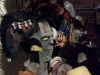 A peek into the 7th Street Haunt's mask and props room.