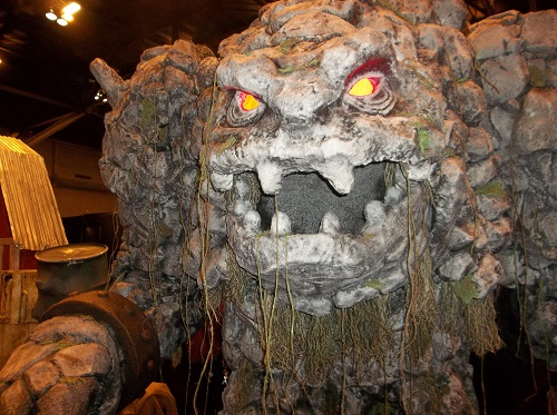 The Terrors Of The Transworld Halloween And Attractions